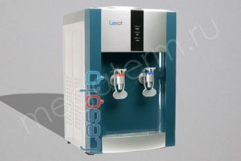 Кулер для Воды  16 ТD/E blue-silver (Lesoto) - Производство и продажа полипропиленовых труб «МегаТерм»