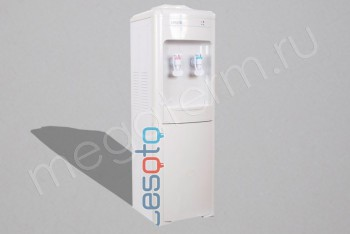 Кулер для Воды  16 LK white (Lesoto) - Производство и продажа полипропиленовых труб «МегаТерм»