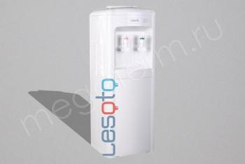 Кулер для Воды 222 LК white (Lesoto) - Производство и продажа полипропиленовых труб «МегаТерм»