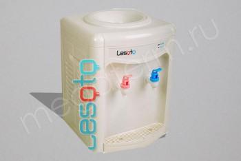 Кулер для Воды  34 ТК white (Lesoto) - Производство и продажа полипропиленовых труб «МегаТерм»