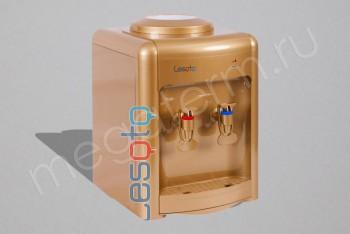 Кулер для Воды  36 ТD gold (Lesoto) - Производство и продажа полипропиленовых труб «МегаТерм»