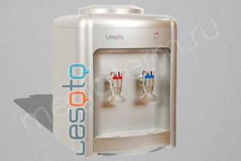 Кулер для Воды  36 ТК silver (Lesoto) - Производство и продажа полипропиленовых труб «МегаТерм»