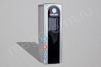 Кулер для Воды 555 LD-C silver-black (Lesoto) - Производство и продажа полипропиленовых труб «МегаТерм»