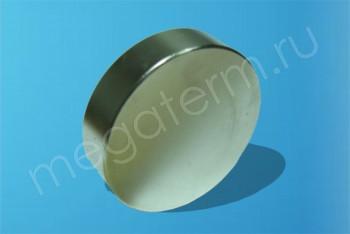 Магнит D 40 х 10 - Производство и продажа полипропиленовых труб «МегаТерм»
