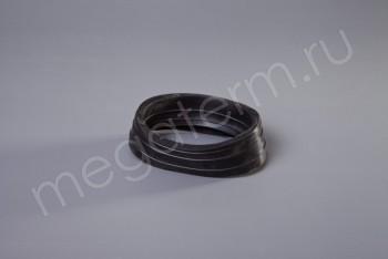 Манжет для Унитаза D110 резина - Производство и продажа полипропиленовых труб «МегаТерм»