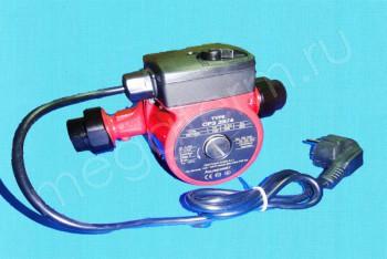 Насос циркуляционный 25/40 (Aquapower) - Производство и продажа полипропиленовых труб «МегаТерм»