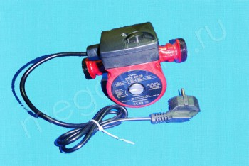 Насос циркуляционный 25/60 (Aquapower) - Производство и продажа полипропиленовых труб «МегаТерм»