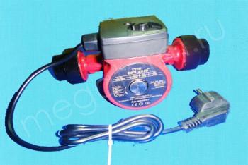 Насос циркуляционный 32/60 (Aquapower) - Производство и продажа полипропиленовых труб «МегаТерм»