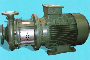Насос Моноблок NKP-G 40-160 Чуг.Колесо (DAB) - Производство и продажа полипропиленовых труб «МегаТерм»