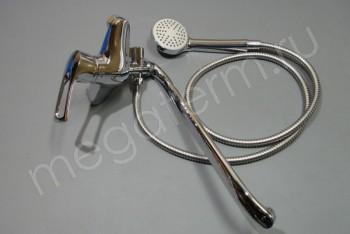 P2122 Смеситель Ванны 40 мм (Potato) - Производство и продажа полипропиленовых труб «МегаТерм»