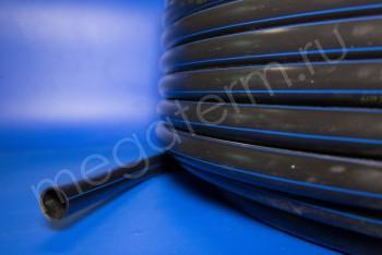 ПЭ Труба Напорная D  25 х2,0 PN12,5 (SDR 13,6) 200м Разметка - Производство и продажа полипропиленовых труб «МегаТерм»