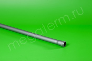 Труба канализационная 32/L= 150, серая - Производство и продажа полипропиленовых труб «МегаТерм»