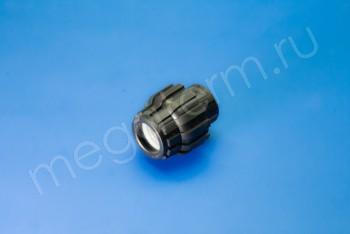 ПЭ. Заглушка D 25 - Производство и продажа полипропиленовых труб «МегаТерм»