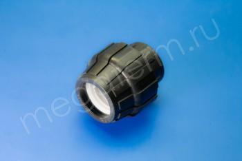 ПЭ. Заглушка D 40 - Производство и продажа полипропиленовых труб «МегаТерм»