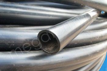 ПЭ Труба Напорная D 110 х5,3 PN 8 (SDR 21) 200м Разметка - Производство и продажа полипропиленовых труб «МегаТерм»