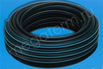 ПЭ Труба Напорная D  75 х5,6 PN12,5 (SDR 13,6) 200м Разметка - Производство и продажа полипропиленовых труб «МегаТерм»