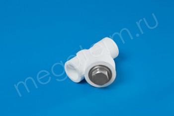 ППРС Фильтр сетчатый D25 - Производство и продажа полипропиленовых труб «МегаТерм»