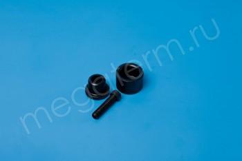 ППРС Нагр. элемент дисковый D 16 - Производство и продажа полипропиленовых труб «МегаТерм»