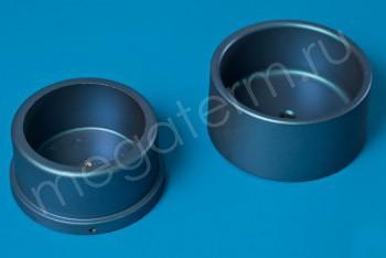 ППРС Нагр. элемент дисковый D110 - Производство и продажа полипропиленовых труб «МегаТерм»