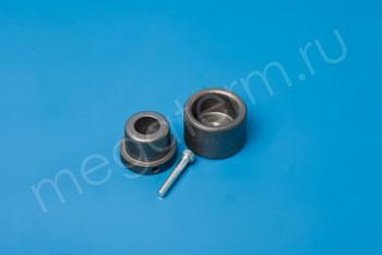ППРС Нагр. элемент дисковый D 32 - Производство и продажа полипропиленовых труб «МегаТерм»