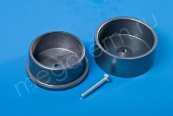 ППРС Нагр. элемент дисковый D 90 - Производство и продажа полипропиленовых труб «МегаТерм»
