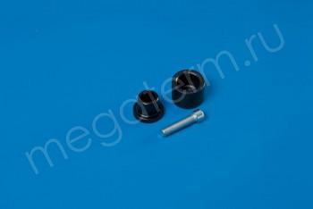 ППРС Нагр. элемент дисковый D 20 - Производство и продажа полипропиленовых труб «МегаТерм»
