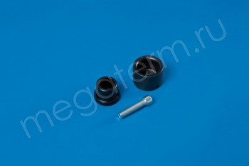 ППРС Нагр. элемент дисковый D 25 - Производство и продажа полипропиленовых труб «МегаТерм»