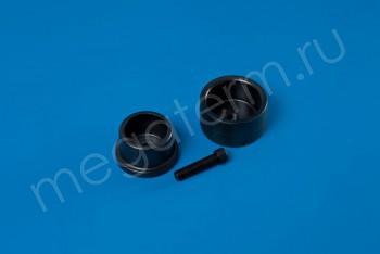 ППРС Нагр. элемент дисковый D 40 - Производство и продажа полипропиленовых труб «МегаТерм»