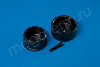 ППРС Нагр. элемент дисковый D 63 - Производство и продажа полипропиленовых труб «МегаТерм»