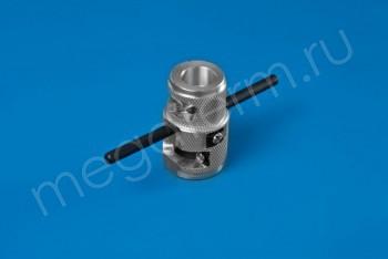 Сталь Зачистка D 25-32 - Производство и продажа полипропиленовых труб «МегаТерм»