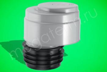 Канализация Клапан Вентиляционный 110 MRAA1 (McAlpine) - Производство и продажа полипропиленовых труб «МегаТерм»