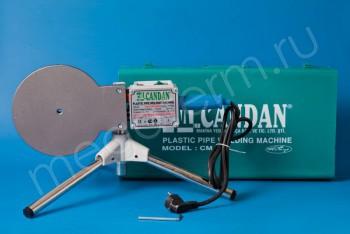 ППРС Сварочный аппарат 2400 Вт (до D160) + ящик - Производство и продажа полипропиленовых труб «МегаТерм»