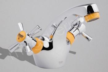 """P1054-10 Смеситель д/раковины 1/2"""" м/к (Potato) - Производство и продажа полипропиленовых труб «МегаТерм»"""