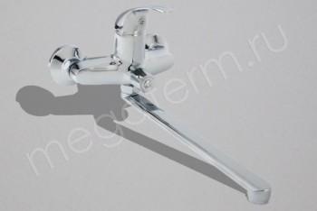 P2204 Смеситель Ванны 30F Плоский (Potato) - Производство и продажа полипропиленовых труб «МегаТерм»