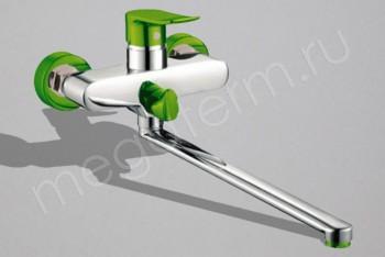 P2232-11 Смеситель ванны 35 мм (Potato) - Производство и продажа полипропиленовых труб «МегаТерм»