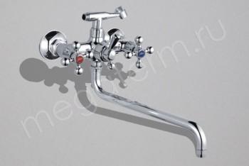 P2661 Смеситель ванны (Potato) - Производство и продажа полипропиленовых труб «МегаТерм»