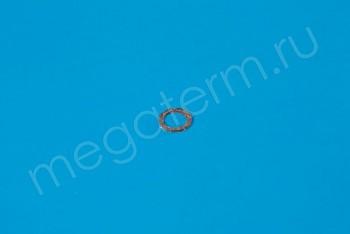 """Прокладка 3/4"""" паронит - Производство и продажа полипропиленовых труб «МегаТерм»"""
