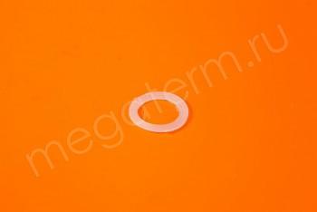 """Прокладка Радиаторная 1"""" под Ниппель Силикон - Производство и продажа полипропиленовых труб «МегаТерм»"""