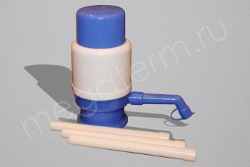 Помпа механическая Mini (Lesoto) - Производство и продажа полипропиленовых труб «МегаТерм»