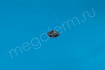 """Сталь. Контргайка черн. Ду 15 (G 1/2"""") - Производство и продажа полипропиленовых труб «МегаТерм»"""