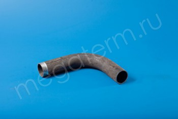 """Сталь. Отвод Гнутый Ду40 Резьба G1.1/2"""" - Производство и продажа полипропиленовых труб «МегаТерм»"""