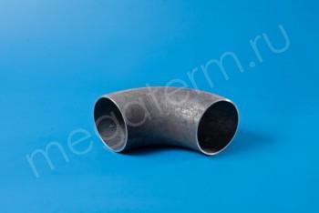 Сталь. Отвод. Шовный 108. Короткий - Производство и продажа полипропиленовых труб «МегаТерм»