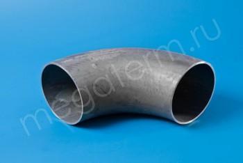 Сталь. Отвод. Крутоизогнутый 133 х 3,5-5 - Производство и продажа полипропиленовых труб «МегаТерм»