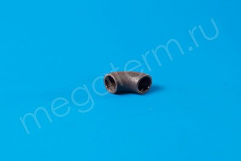 Сталь. Отвод. Гнутый Ду20. Короткий - Производство и продажа полипропиленовых труб «МегаТерм»