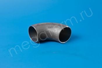 Сталь. Отвод. Крутоизогнутый  89 х 3,5-4 - Производство и продажа полипропиленовых труб «МегаТерм»
