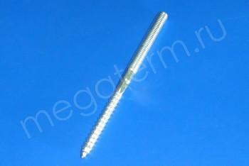 Шпилька сантехническая  8* 120 - Производство и продажа полипропиленовых труб «МегаТерм»