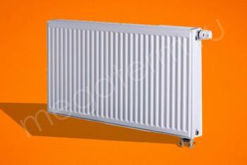 Стальной Панельный Радиатор 22VC-500-1400 (STI) - Производство и продажа полипропиленовых труб «МегаТерм»