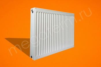 Стальной Панельный Радиатор 22-500- 400 (STI) - Производство и продажа полипропиленовых труб «МегаТерм»