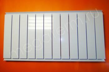 Радиатор Отопления Алюминий 500/52 12 секции Термал - Производство и продажа полипропиленовых труб «МегаТерм»