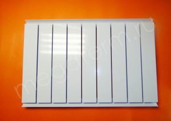 Радиатор Отопления Алюминий 300/52  9секции Термал - Производство и продажа полипропиленовых труб «МегаТерм»